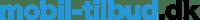 Mobil Tilbud og tips Logo